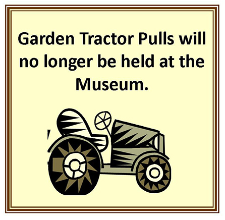 2014 Tractor Pull cancellationsB